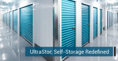 Self-Storage Redefined
