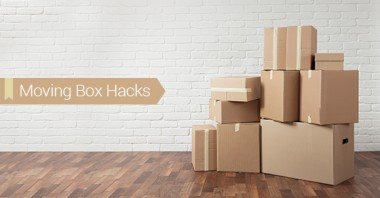 Moving Box Hacks