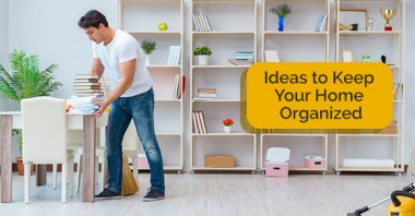 storage ideas for homes